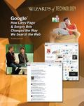 Google(Tm) : How Larry Page and Sergey Brin Changed the Way We Search the Web