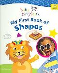 Baby Einstein My First Book of Colors