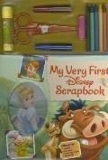 My Very First Disney Scrapbook