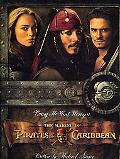 Bring Me That Horizon Pirates of the Caribbean - the Making of the Swashbuckling Movie Trilogy