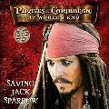 Saving Jack Sparrow