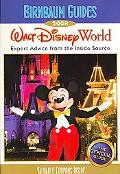 Birnbaum's 2008 Walt Disney World