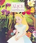 Walt Disney's Alice in Wonderland (custom pub for Nordstrom)