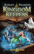 Kingdom Keepers II: Disney at Dawn (The Kingdom Keepers)