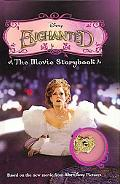 Enchanted Storybook: The Movie Storybook W/Charm