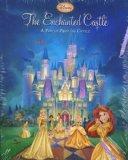 Disney Princess: The Enchanted Castle Pop-Up