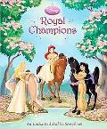 Royal Champions: An Enchanted Stables Storybook
