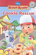 Cookie Rescue (Handy Manny Series)