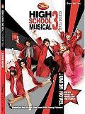 Disney High School Musical 3: The Junior Novel