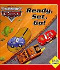 Ready, Set, Go! (Cars Series)