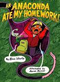 An Anaconda Ate My Homework