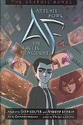 Artemis Fowl #2: Arctic Incident Graphic Novel, The