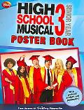 Disney High School Musical 3 Poster Book