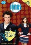 JONAS #3: Off the Charts (Jonas Junior Novels)