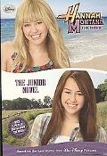Hannah Montana Movie: The Junior Novel