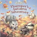 Disney Bunnies: Thumper's Autumn Adventure