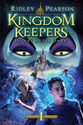 Kingdom Keepers: Disney After Dark