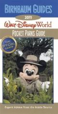 Walt Disney World Pocket Parks Guide 2011