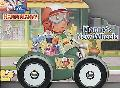 Manny's New Wheels (Disney Handy Manny)