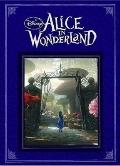Disney: Alice in Wonderland (Based on the motion picture directed by Tim Burton)
