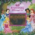 Enchanting Moments: A Moving Pictures Book