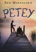 Petey (new cover)