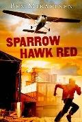 Sparrow Hawk Red ((new cover))