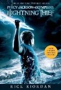 Lightning Thief film edition, The (Percy Jackson and the Olympians)