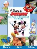Disney Junior: Fun Facts to Understand Our World