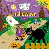 Baby Einstein: Touch and Feel Halloween (A Touch-and-feel Book)
