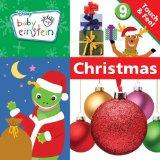 Baby Einstein: Touch and Feel Christmas (A Touch-and-feel Book)