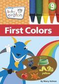 Baby Einstein: First Colors