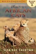 African Cats: Sita the Cheetah (Disney Nature African Cats)