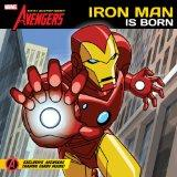 The Avengers: Earth's Mightiest Heroes!: Iron Man is Born