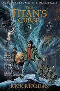 Titan's Curse : The Graphic Novel
