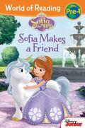 Sofia the First Sofia Makes a Friend