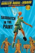 Streetball Jammers Book One Sasquatch in the Paint