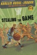 Streetball Crew Book Two Stealing the Game