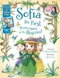 Sofia the First Princesses to the Rescue! : Purchase Includes a Downloadable Song!