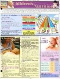 Childrens Nutrition Update