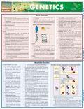 Genetics Laminate Reference Chart