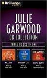 Julie Garwood CD Collection: Killjoy, Murder List, and Slow Burn