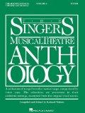 The Singer's Musical Theatre Anthology - Tenor Book only (Singer's Musical Theatre Anthology...