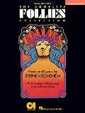 Complete Follies Collection Composer's Edition