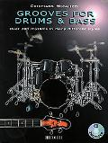 Grooves for Drums & Bass Over 200 Rhythms in Many Different Styles