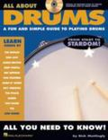All About Drums A Fun and Simple Guide to Playing Drums