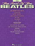 Best of the Beatles Violin