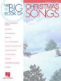 Big Book of Christmas Songs Trombone