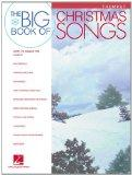 Big Book of Christmas Songs Trumpet