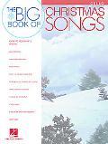 Big Book of Christmas Songs Trombone